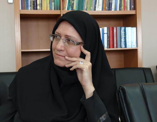 رئيس دانشكده كشاروزي واحد اصفهان(خوراسگان):